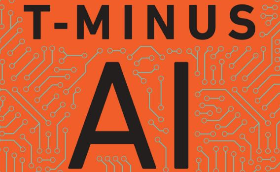 Book Review: T-Minus AI