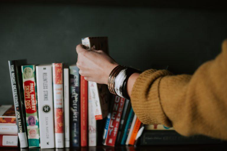Book Format – Physical Versus Digital