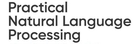 Book Review: Practical Natural Language Processing