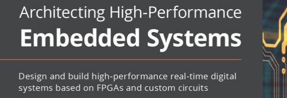 Book Review: Architecting High-Performance Embedded Systems