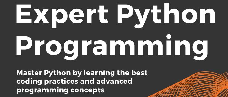 Book Review: Expert Python Programming, 4th Ed