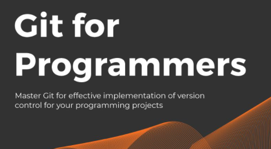 Video Book Review: Git for Programmers