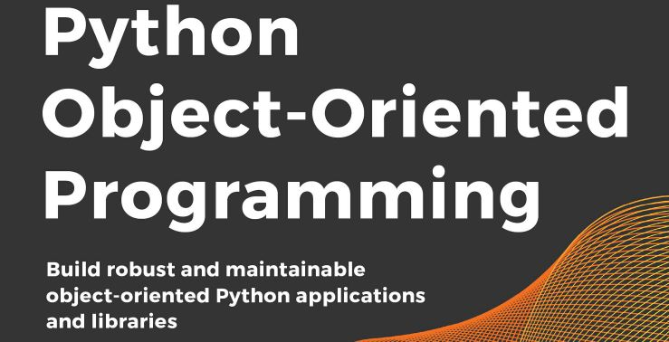 Book Review: Python Object-Oriented Programming, 4th Ed